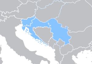 Adria Region